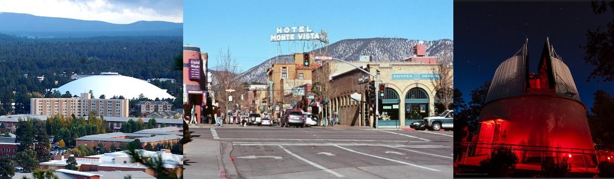 NVC Arizona